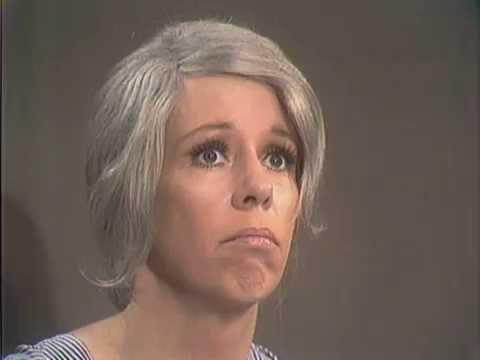 Carol Burnett Lost Episodes Exclusive - Sinful Woman
