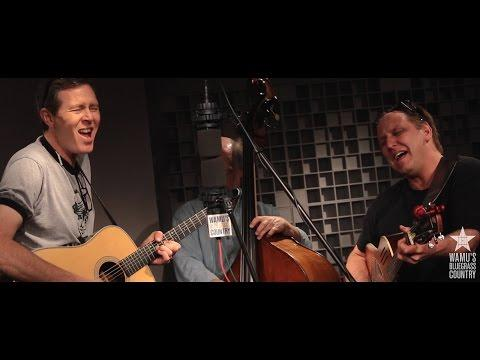 Robbie Fulks - Lets Kill Saturday Night [Live At WAMU's Bluegrass Country]