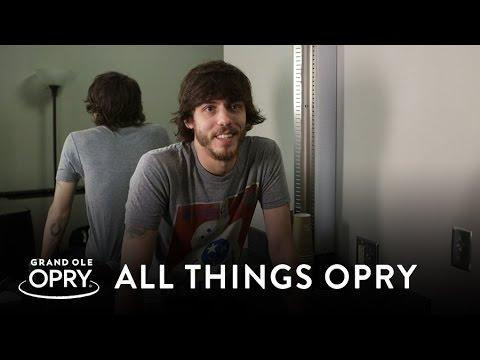 Chris Janson Brings The Opry To Bridgestone Arena | All Things Opry | Opry