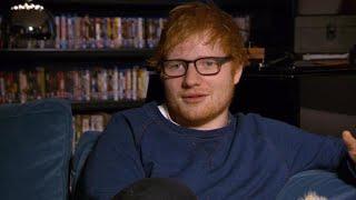 Ed Sheeran: Changing music