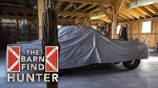 Barn Find Hunter | Vintage SCCA Race Car with Don Yenko Connection - Ep. 19