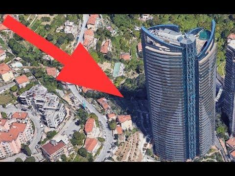 Most EXPENSIVE Houses on Google Earth
