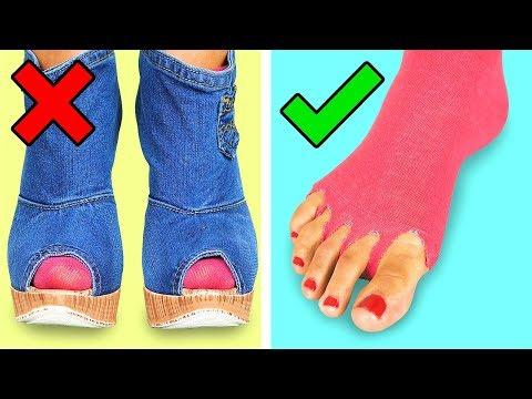 25 SUMMER TRICKS FOR PERFECT LOOK
