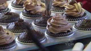 Homeless Bakery (Texas Country Reporter)