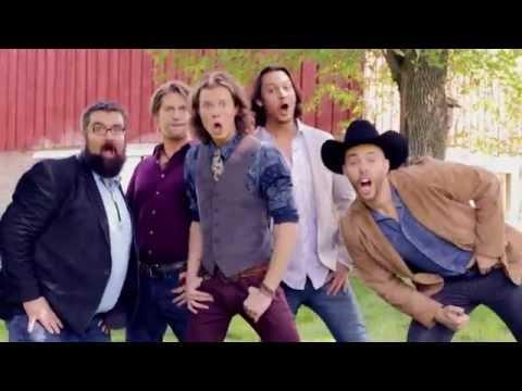 Meghan Trainor - All About That Bass (Home Free A Cappella Cover)
