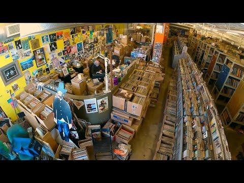Bill's Records (Texas Country Reporter)