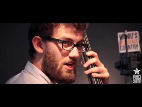 Mile Twelve - I'm Blue, I'm Lonesome [Live at WAMU's Bluegrass Country]