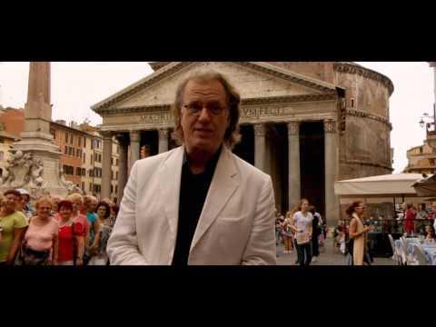 André Rieu About 'Capriccio Italien'