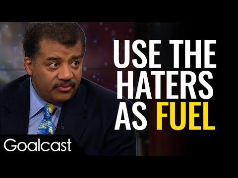 How To Succeed When Others Hold You Back | Neil Degrasse Tyson Speech | Goalcast
