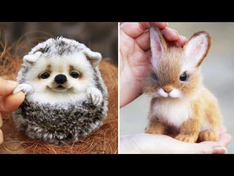 Cutest baby animals Videos Compilation Cute moment of the Animals - Cutest Animals #15