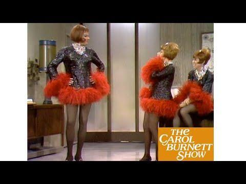 The Carol Burnett Show - Season 2, Episode 109 - Guest Stars: Sid Caesar, Ella Fitzgerald #Video
