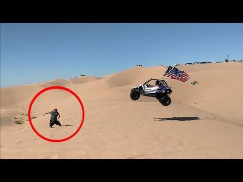 Extremely Close Calls | Caught On Camera