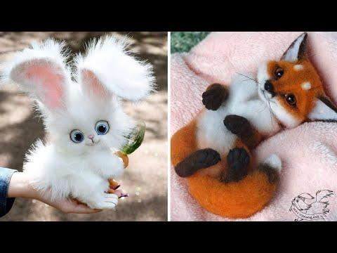 Cute baby animals Videos Compilation cutest moment of the animals - Soo Cute! #6