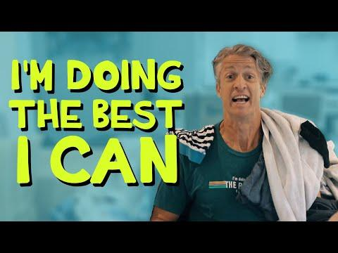 I'm Doing The Best I Can - Original Song Video - The Holderness Family