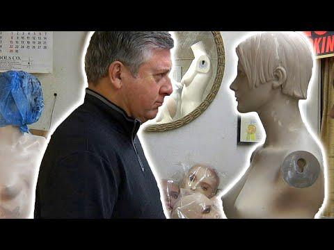 The Mannequin Shop Video (Texas Country Reporter)