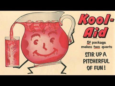It's Kool-Aid Time - Life in America #Video