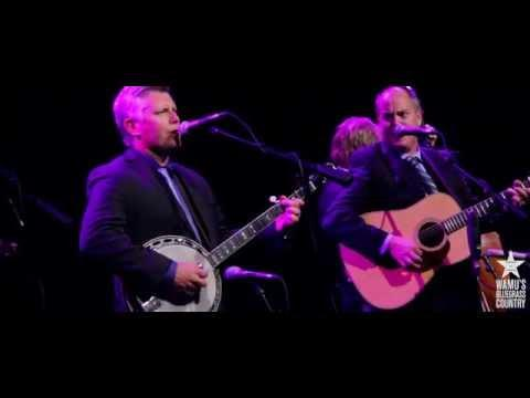 The Gibson Brothers - Callie's Reel [Live for WAMU's Bluegrass Country]