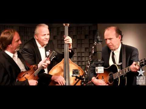 Jim Gaudet & The Railroad Boys - Walk Of Life [Live At WAMU's Bluegrass Country]