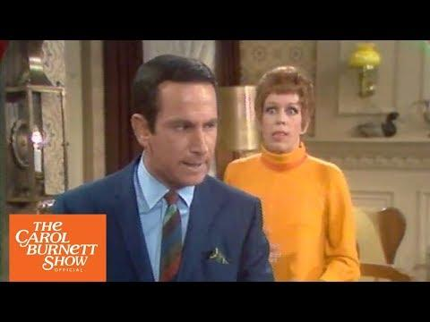 What Goes Around Comes Around. The Lost Purse from The Carol Burnett Show
