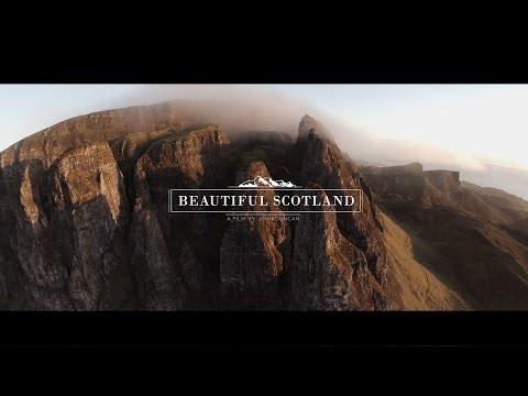 Beautiful Scotland In Stunning 1080p HD