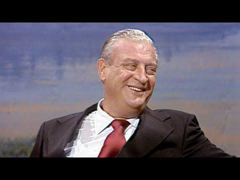 Rodney Dangerfield Is On Fire, On The Tonight Show Starring Johnny Carson - 08/30/1977