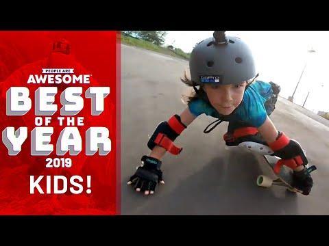 Top Kid Prodigies of 2019   (Ft. Louis The Child)