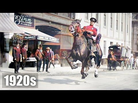 Snapshots From History V11 | A Photographic Journey Into The Past #Video