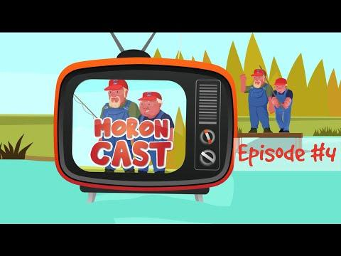 MoronCast Episode # 4. The Moron Brothers