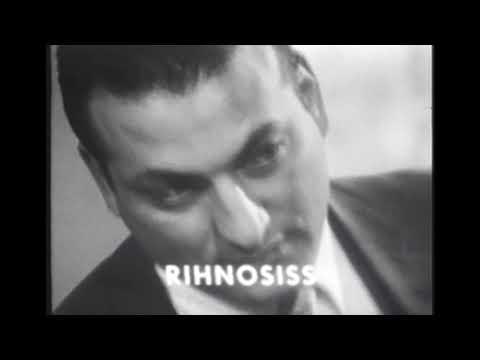 Candid Camera Classic: Spell Rhinoceros