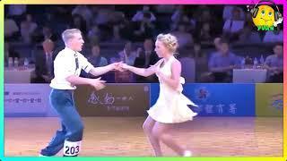 Boogie Woogie Dance Show # B8