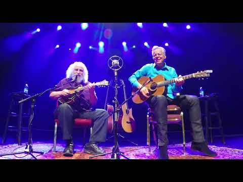 Zorro's Last Ride [Feat. David Grisman] | Collaborations | Tommy Emmanuel