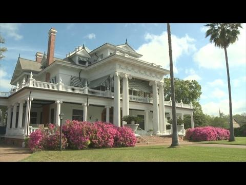 McFaddin-Ward House (Texas Country Reporter)