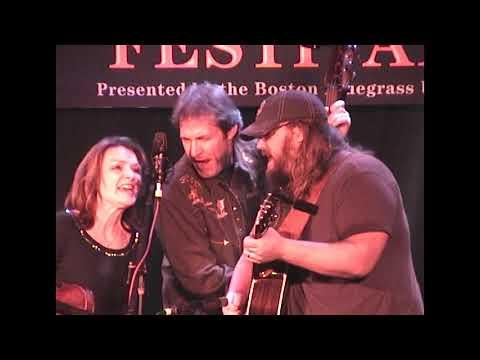 The Steeldrivers with Chris Stapleton Video Complete Set 2/16/08 Joe Val Bluegrass Festival