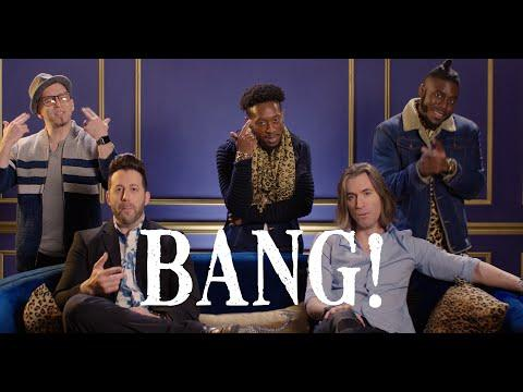 Bang! feat. Deejay Young | VoicePlay A Cappella Video
