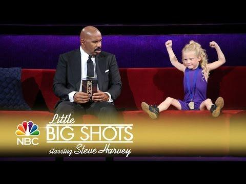 Little Big Shots - She Is Small but Mighty (Episode Highlight)