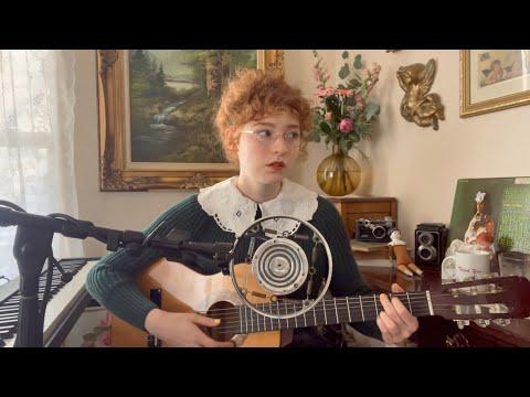 Edelweiss - Allison Young Video