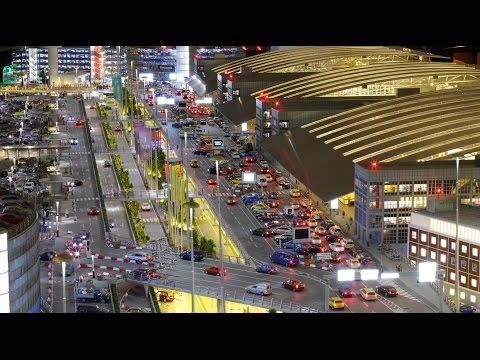 You Will Be Amazed! - Worlds Largest Model Railroad