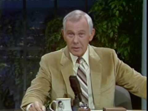 JOHNNY CARSON INTERVIEW TIM CONWAY