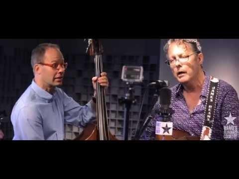 James Reams & The Barnstormers - Kentucky River [Live At WAMU's Bluegrass Country]
