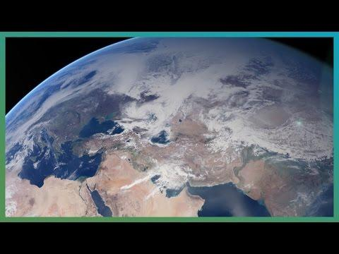 Something Amazing Every Day – A Year On Earth