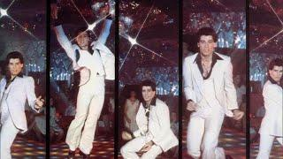 """A look back at """"Saturday Night Fever"""""""