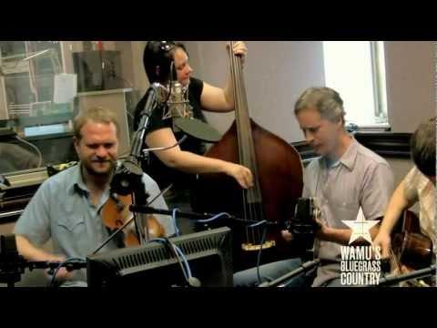 Foghorn Stringband - I Want To Be Loved (But Only By You) [Live At WAMU's Bluegrass Country]