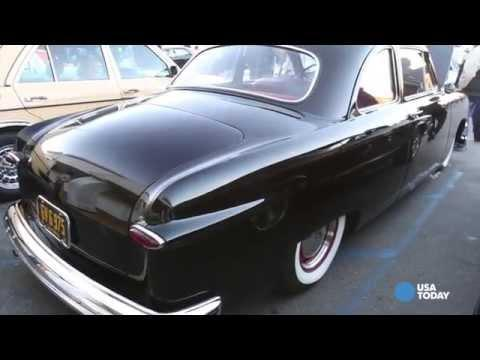 1951 Ford Now Gleams