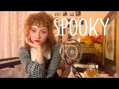 Spooky - Dusty Springfield - Allison Young cover video