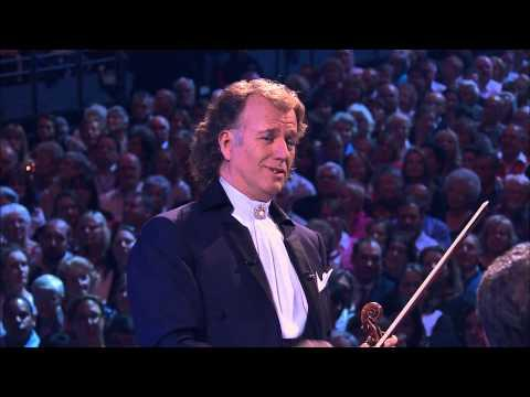 André Rieu - Torna A Surriento (Live In Sydney)