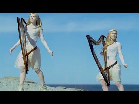 "CELTIC HEART ""Ancient Woods"" (PBS Special) - feat Harp Twins, Lynn Hilary, Eimear McGeown"
