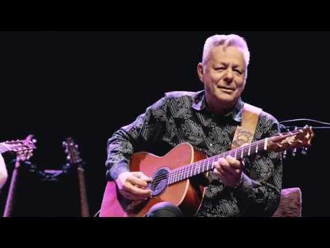 Somewhere (Live) [Feat. John Knowles] | Tommy Emmanuel