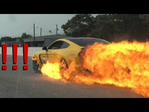 FASTEST Supercars Ever Video!