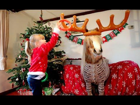 Together for Christmas! Emma Massingale Video