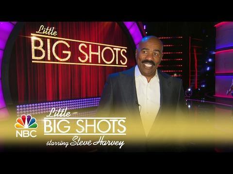 Little Big Shots - Season 2 (Sneak Peek)